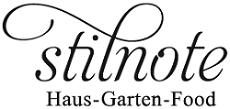 stilnote – Gartenblog, Hausblog, Foodblog