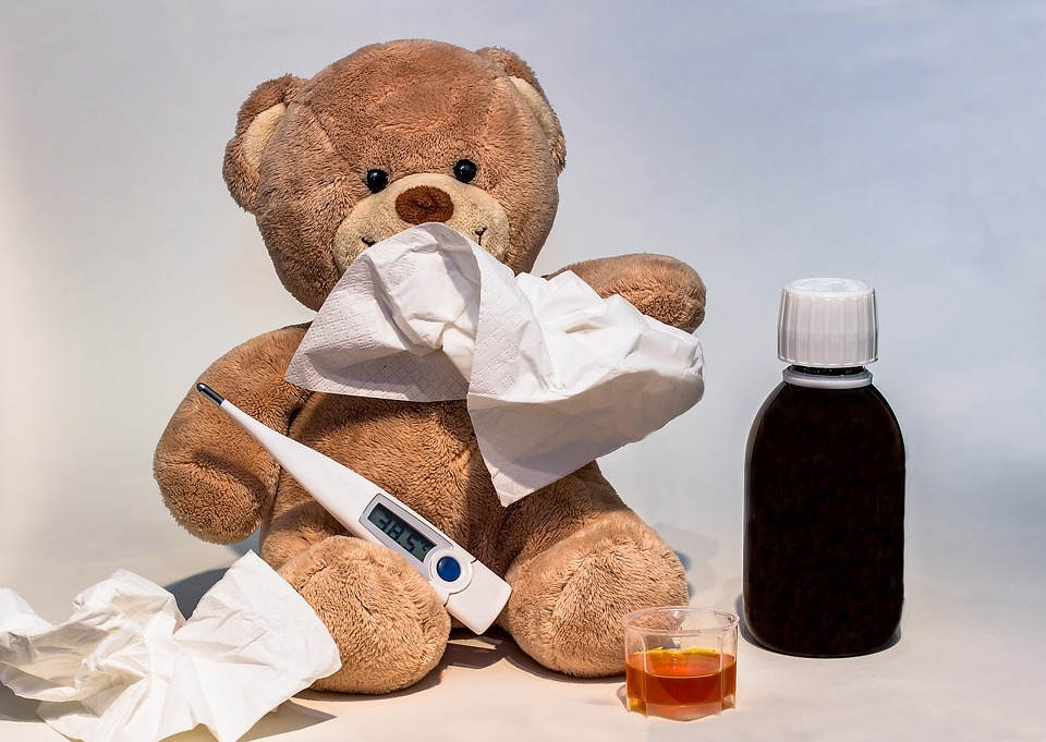 Erkaeltungen bei Kindern vorbeugen