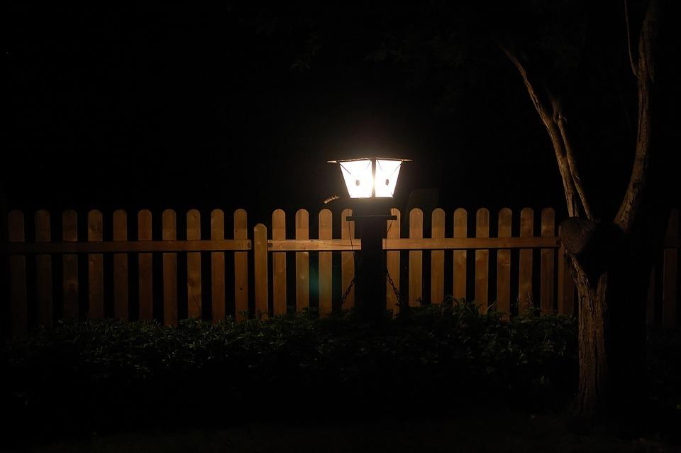 LED Beleuchtung Aussenbereich